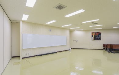 ユキザサ(小・研修室)